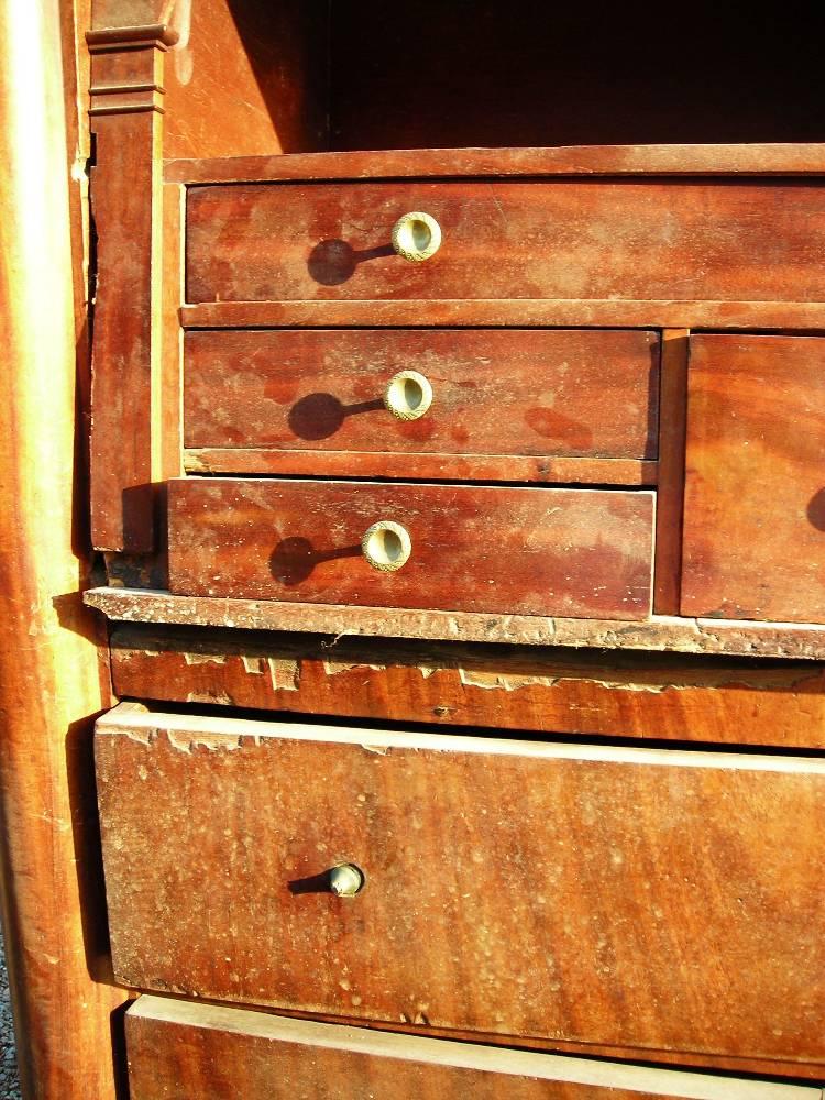 salle d 39 attente des meubles et objets d 39 art restaurer. Black Bedroom Furniture Sets. Home Design Ideas