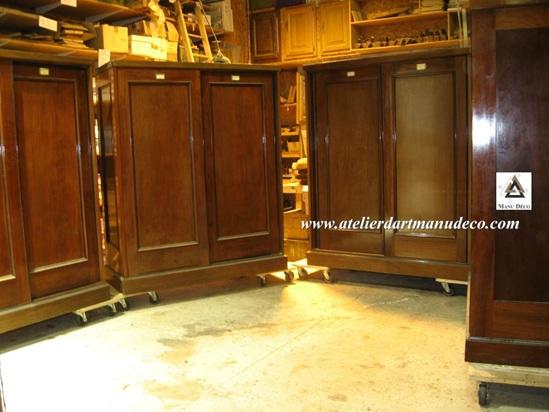 Vign_4_cabinets_acajou_et_ebene_du_The_Britich_Museum_avant_restauration