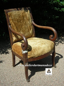 Vign_Fauteuil_avant_refection-manu_deco