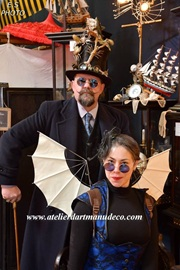 Vign_Photo_Manu_Deco_et_Ari_Anne_steampunk