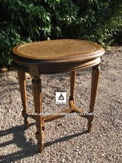 Vign_cannage_neuf_tabouret_canne_Louis_XVI