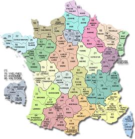 Vign_carte-france-departements