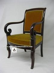 Vign_fauteuil_crosses_Louis_Philippe_Empire