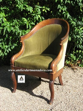 Vign_fauteuil_style_Louis_Philippe