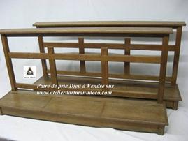 Vign_paire_de_prie_Dieu_a_vendre