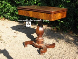 Vign_table_de_jeu_restauration_avant_restauration