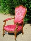 Vign_tapisserie,fauteuil,voltaire,trefle