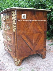 vign_Louis_XIV_Commode_avant_restauration